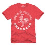 Sriracha Graphic Tee
