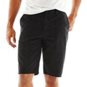 DC® Flat-Front Shorts