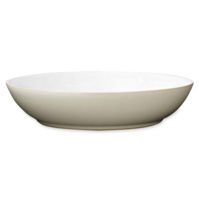 Denby Linen Individual Pasta Bowl