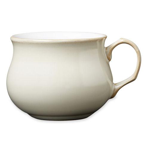 Denby Linen Teacup
