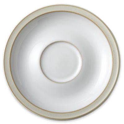 Denby Linen Tea Saucer
