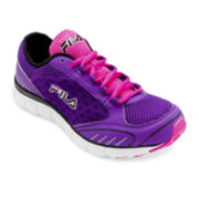 Fila® Memory Deluxe 4 Womens Running Shoes