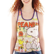 Peanuts Tank Top