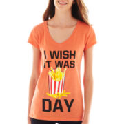 Fry-Day Graphic Tee