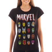 Marvel® Graphic Tunic Tee