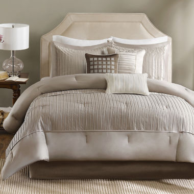 jcpenney.com | Madison Park Channing 7-pc. Comforter Set