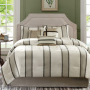 Madison Park Brandon 7-pc. Comforter Set