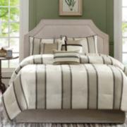 Madison Park Brandon 7-pc. Comforter Set