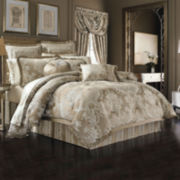 Queen Street® Camilla 4-pc. Comforter Set