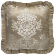 Queen Street® Camilla Square Decorative Pillow