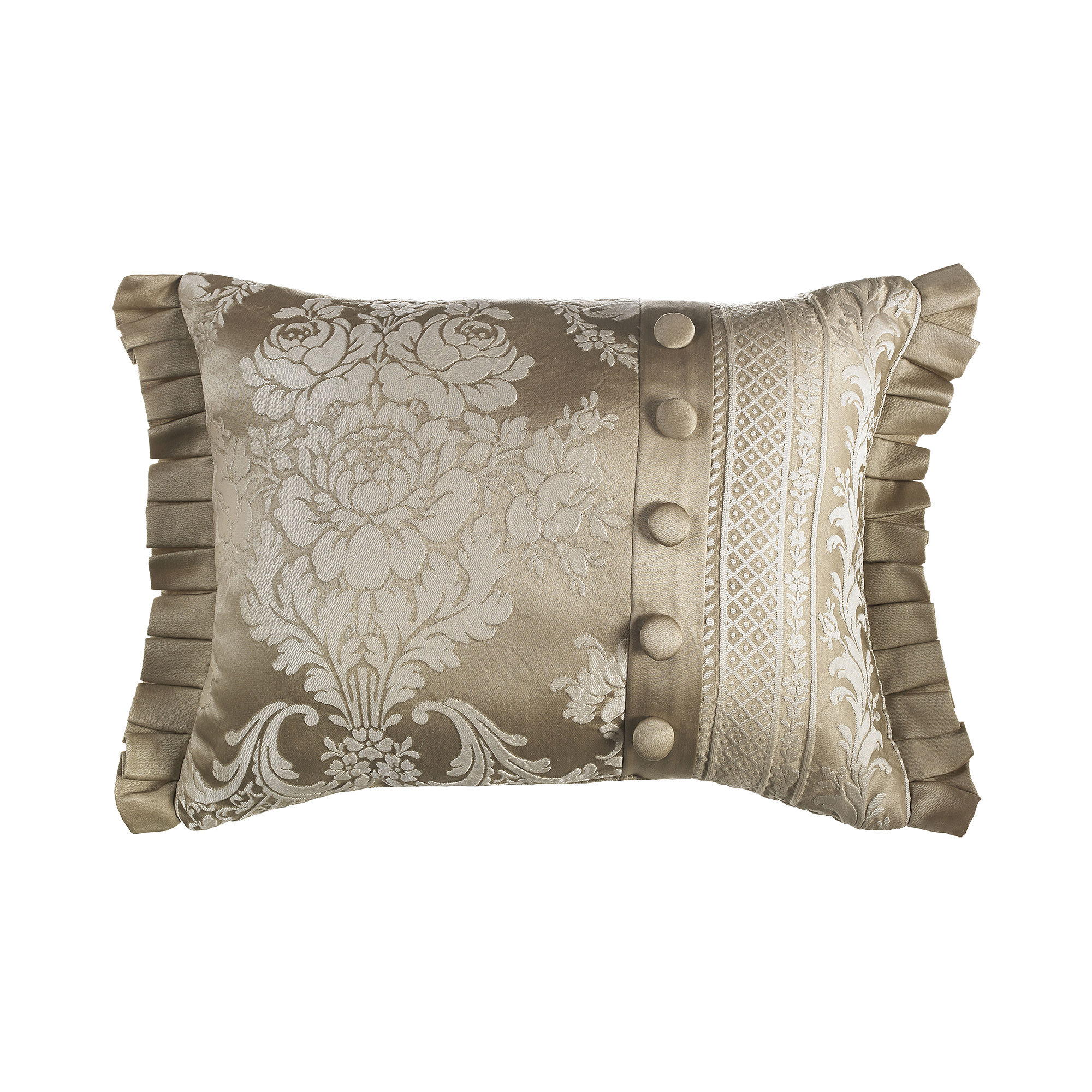 Queen Street Decorative Pillows : UPC 846339036248 - Queen Street Camilla Oblong Decorative Pillow upcitemdb.com
