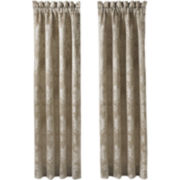 Queen Street® Camilla Curtain Panel Pair