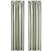 Queen Street® Montague Curtain Panel Pair
