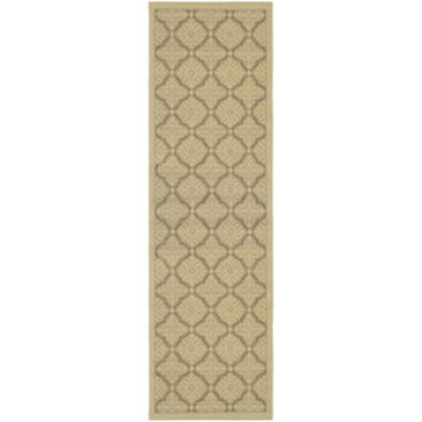 jcpenney.com | Sorrento Indoor/Outdoor Runner Rug