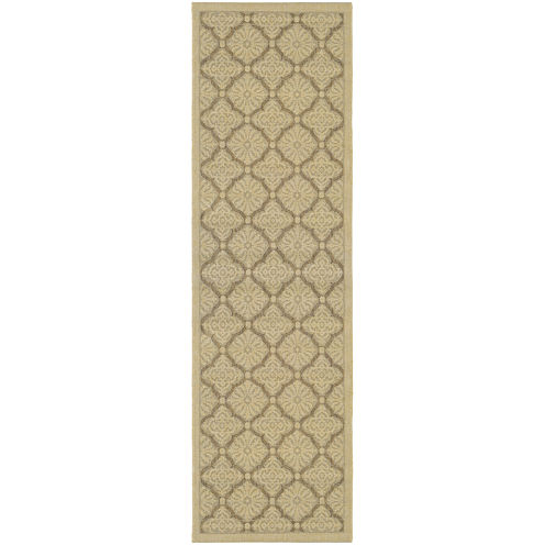 Sorrento Indoor/Outdoor Runner Rug