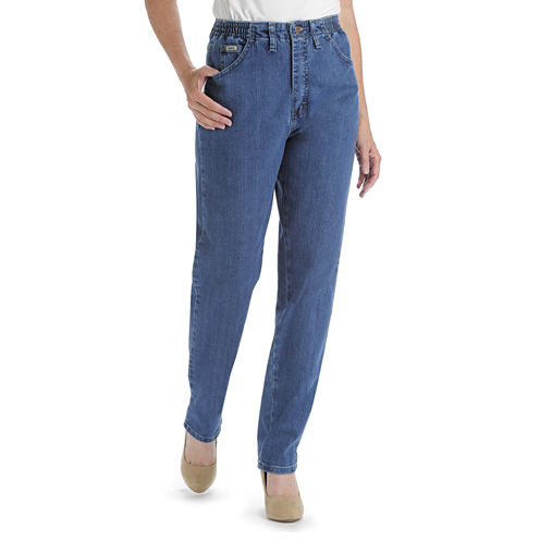 Lee® Side-Elastic Jeans
