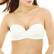 Ambrielle® Everyday Convertible Strapless Bra