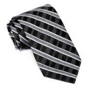 Stafford® Serenity Plaid Tie
