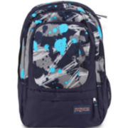 JanSport® Air Cure Backpack-Blue Splash