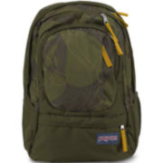 JanSport® Air Cure Backpack-Camo
