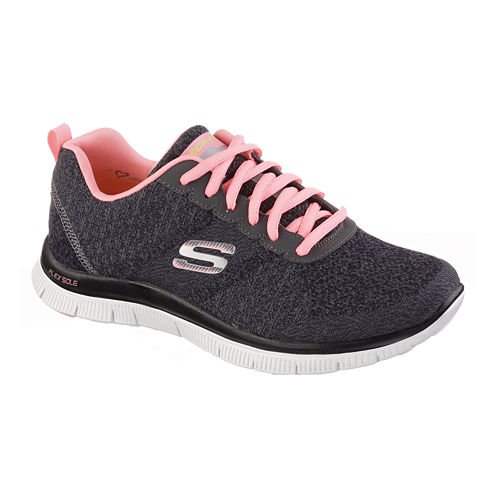 Skechers Simple Sweet Lace-Up Shoes