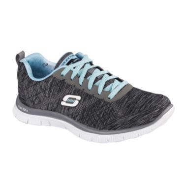 jcpenney.com | Skechers® Pretty City Lace-Up Shoes