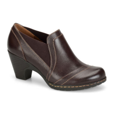 jcpenney.com | Eurosoft™ Tami Leather Shooties
