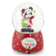 Disney Mickey Mouse Snow Globe