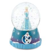 Disney Frozen Snow Globe
