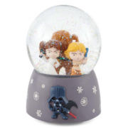 Star Wars Snow Globe