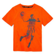 Xersion™ Graphic Tee - Preschool Boys 4-7