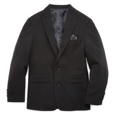 Van Heusen® Herringbone Jacket - 8-20