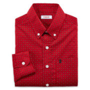IZOD® Long-Sleeve Shirt - Boys 8-20