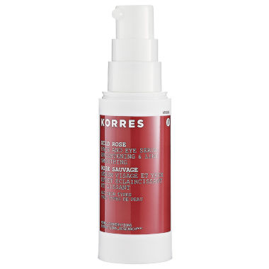 jcpenney.com | Korres Wild Rose Face And Eye Serum