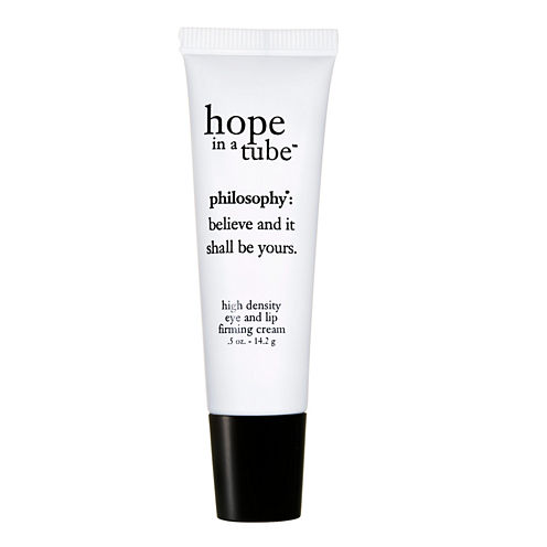 philosophy Hope In A Tube Eye & Lip Cream