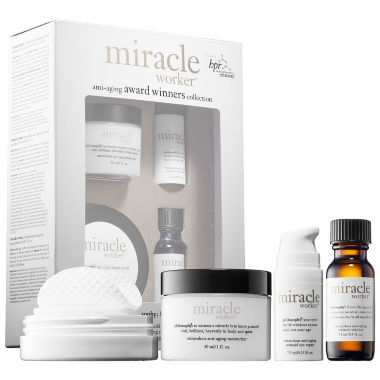 jcpenney.com | philosophy Miracle Worker® Set