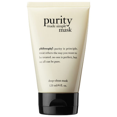jcpenney.com | philosophy Purity Made Simple® Mask