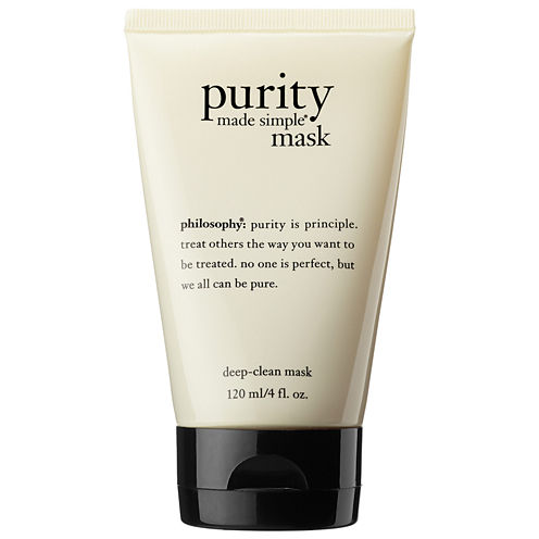 philosophy Purity Made Simple® Mask