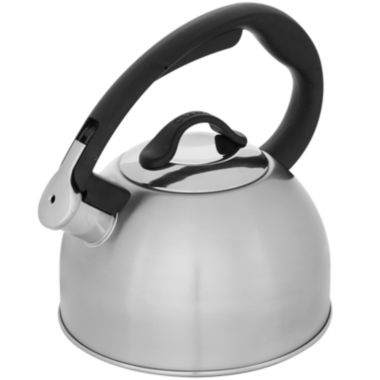 jcpenney.com | Chantal® 2-qt. Stainless Steel Rise Teakettle