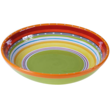 jcpenney.com | Certified International Mariachi Pasta Serving Bowl