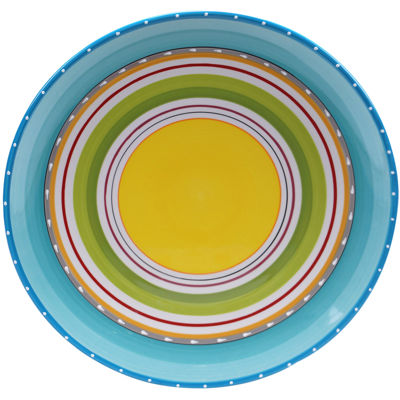 Certified International Mariachi Round Platter