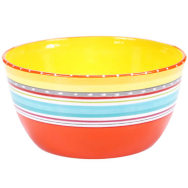 jcpenney.com | Certified International Mariachi Deep Bowl