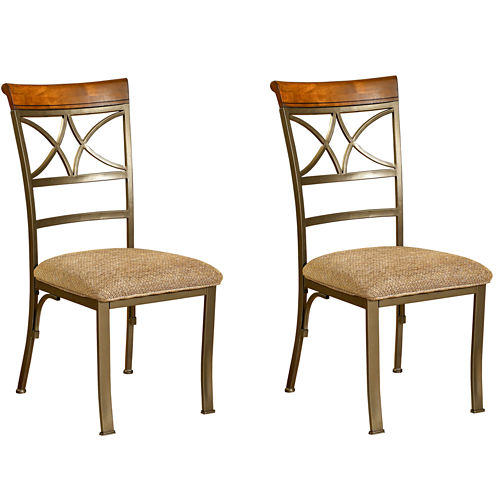 Glenside Set of 2 Dining Chairs