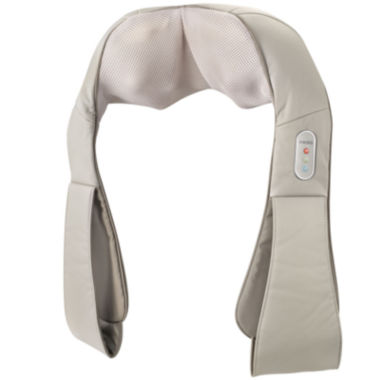 jcpenney.com | HoMedics® Shiatsu Deluxe Neck and Shoulder Massager