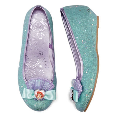 jcpenney.com | Disney Collection Ariel Costume Shoes - Girls