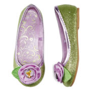 Disney Collection Tinker Bell Costume Shoes - Girls