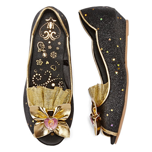 Disney Collection Anna Costume Shoes - Girls