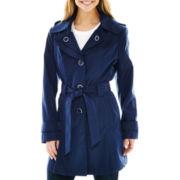 Avanti Belted Rain Coat