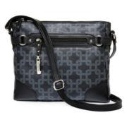 Rosetti® Logo Motion Mid Crossbody Bags