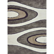 Jupiter Shag Rectangular Rugs